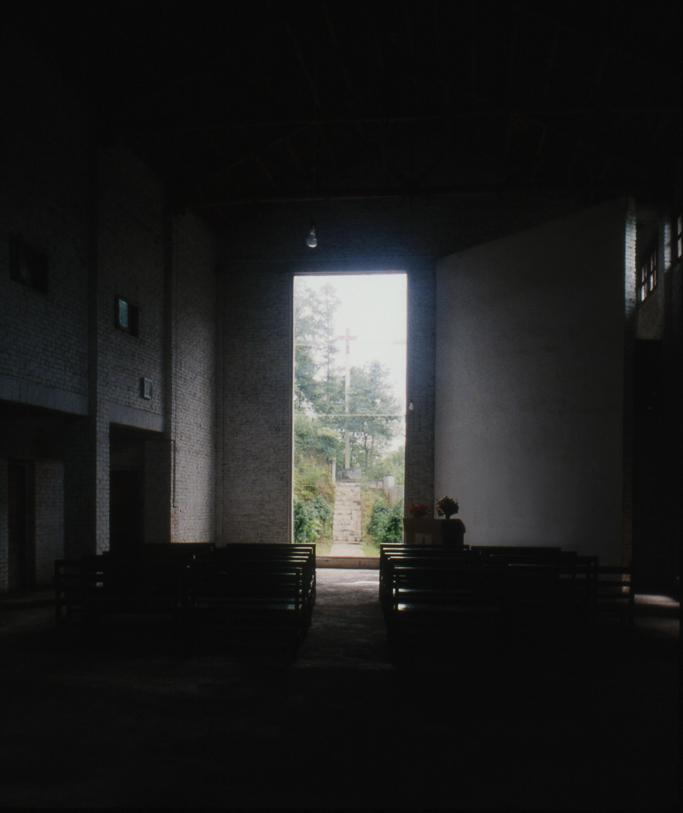 Zhuting Church, Zhuzhou, Hunan, China